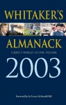 Whitaker's Almanack 2003 - The Stationery Office