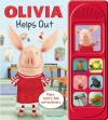 Olivia Helps Out (Play-a-Sound: Olivia) - Publications International Ltd.
