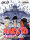 """Naruto, tom 51: Sasuke kontra Danzō (Naruto, #51) - Masashi Kishimoto, Rafał """"Kabura"""" Rzepka"""