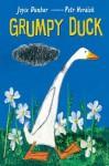 Grumpy Duck - Joyce Dunbar