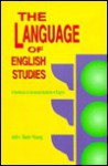 Language of English Studies - Anthony Lawrence