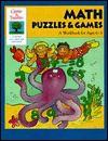 Math Puzzles & Games - Martha Cheney
