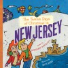 The Twelve Days of Christmas in New Jersey - Margaret Woollatt, Richard Rossi