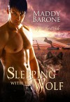 Sleeping With the Wolf (After the Crash Book 1) - Maddy Barone
