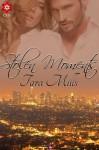 Stolen Moments - Tara Mills