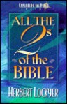 All the 2's of the Bible - Herbert Lockyer