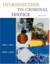 Introduction to Criminal Justice [With CD-ROM and Infotrac College Edition] - Larry J. Siegel