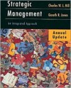 Strategic Management 2002 Update, Fifth Edition - Charles W.L. Hill