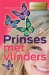 Prinses met vlinders - Lindsey Leavitt, Hanneke van Soest