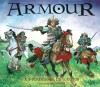 Armour: A 3-Dimensional Exploration - Tango Books, Bob Moulder