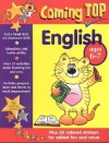 Coming Top English: Ages 6-7 [With Stickers] - Alison Hawes, Jill Jones