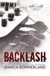 Backlash (Winter's Wrath Book 1) - Bianca Sommerland