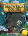 Shipwreck Explorer (Spotlight) - Saviour Pirotta