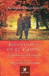 Bienvenidos En El Camino Espiritual (Espiritualidad De Hoy) (Spanish Edition) - Arnaud Desjardins