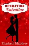 Operation Valentine (Operation Romance Book 2) - Elizabeth Maddrey