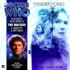 Doctor Who: The Macros - Ingrid Pitt, Tony Rudlin