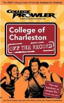 College of Charleston (College Prowler Guide) - Melanie Murray