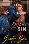 Eden's Sin - Jennifer Jakes