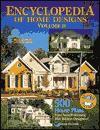 Encyclopedia of Home Designs - Home Planners Inc., Jan Prideaux