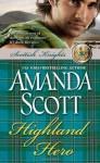 Highland Hero (Scottish Knights) - Amanda Scott