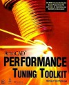 Autocad Performance Tuning Toolkit - Michael Todd Peterson