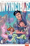 Invincible #118 - Robert Kirkman, Ryan Ottley, John Rauch
