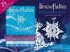 Snowflake Origami - Hinkler Books