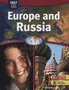 Europe and Russia - Christopher Salter