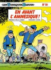 En avant l'amnésique! - Raoul Cauvin, Willy Lambil