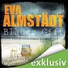 Blaues Gift (Pia Korittki 3) - Audible GmbH, Eva Almstädt, Anne Moll