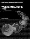The Europa Regional Surveys of the World 2007 9v Set - Routledge