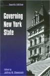 Governing New York State - Jeffrey Stonecash