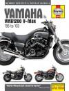 Yamaha VMX1200 V-Max '85 to '03 - Ken Freund, Ken Freund