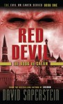 Red Devil - The Book of Satan - David Saperstein