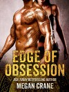 Edge of Obsession - Megan Crane