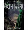 [ OATHTAKER ] By Reding, Patricia ( Author) 2013 [ Paperback ] - Patricia Reding