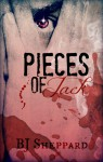 Pieces of Jack - B.J. Sheppard