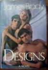 Designs - James Brady