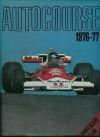 Autocourse 1976-77 - Pete Lyons
