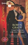 Temptation on His Terms - Robyn Grady