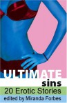 Ultimate Sins: A Collection of Twenty Erotic Stories - Cathryn Cooper, Shermaine Williams
