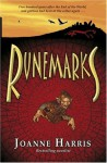 Runemarks (Audiocd) - Joanne Harris, David Timson