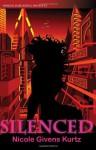 Silenced: A Cybil Lewis Novel - Nicole Givens Kurtz