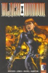 Black Widow - Devin Grayson, Greg Rucka, J. G. Jones, Scott Hampton