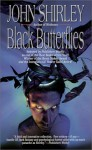 Black Butterflies - John Shirley