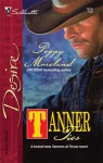 Tanner Ties (The Tanners of Texas) - Peggy Moreland