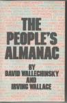 The People's Almanac - David Wallechinsky