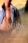 Falling - D.W. Marchwell
