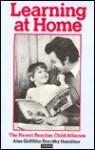 Learning at Home - Dorothy Hamilton