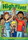 High Five: Eight Sessions For A Children's Club - Wendy Stanbury